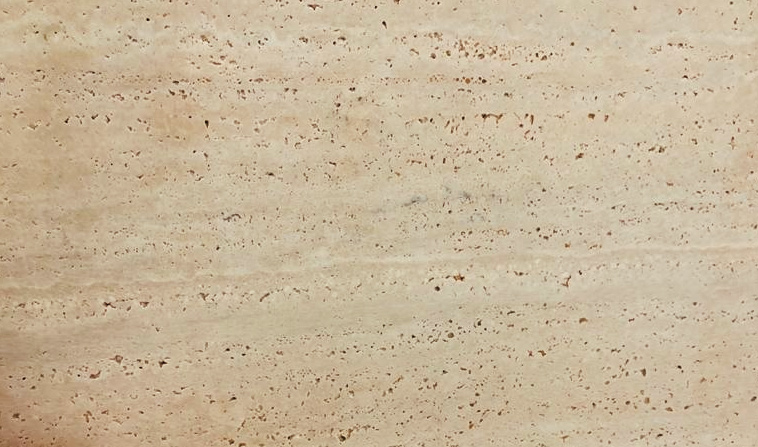 Travertino corte lineal - Vein cut Travertine