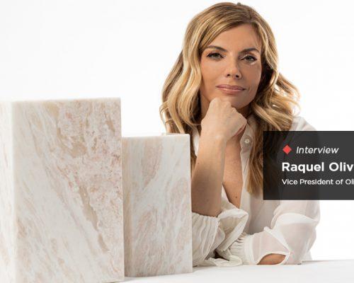 Interview Raquel Oliva