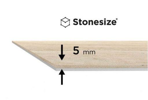 Espesor stonesize