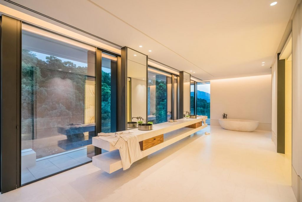 Baño - Villa Cullinan - Bathroom