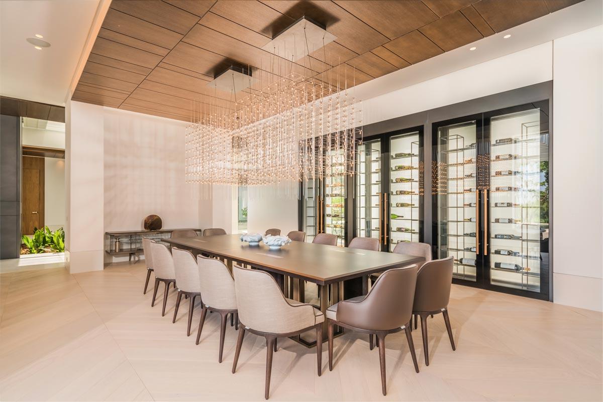 Comedor - Villa Cullinan - Dining room