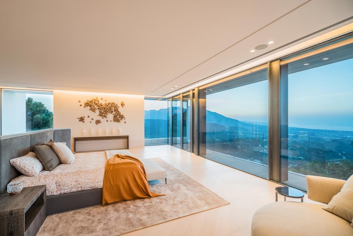 Dormitorio - Villa Cullinan - Bed room